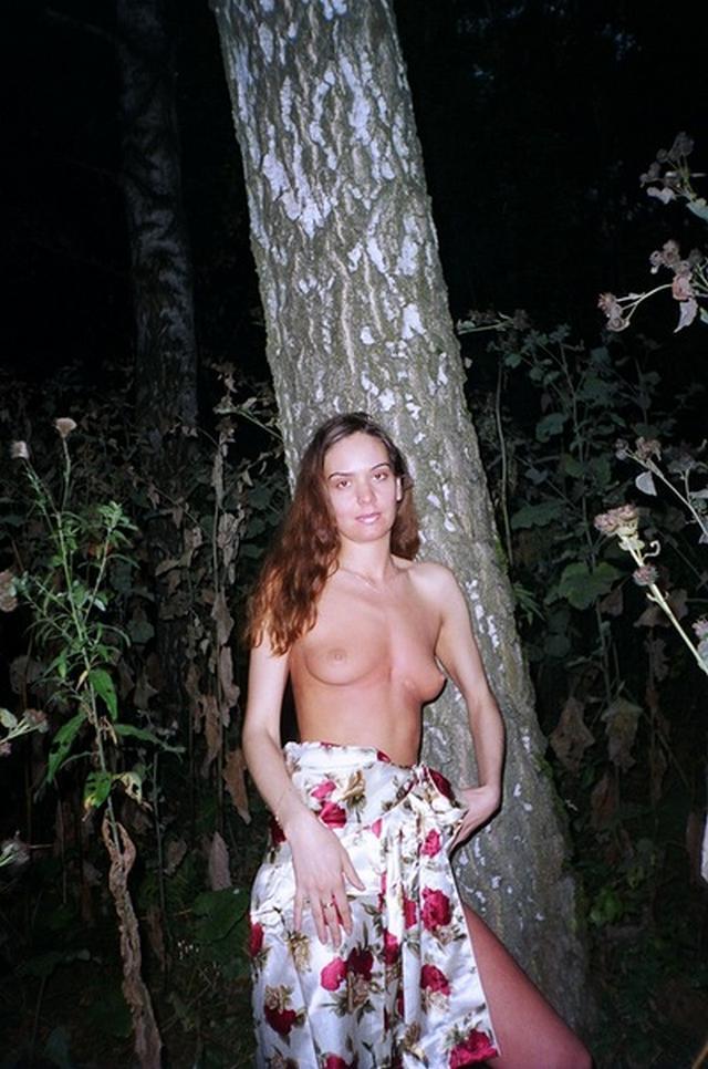 Подборка старых эро фото женщин 35 фото