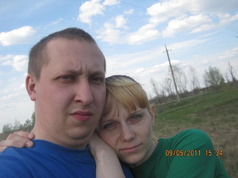 Молодая пара выложила домашние фото в сеть 21 фото