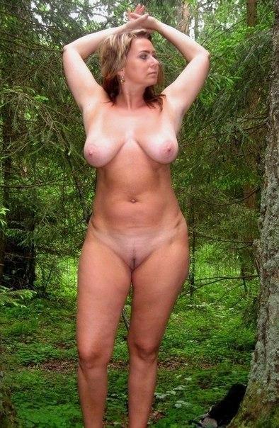 Мясистые задницы женщин средних лет 23 фото