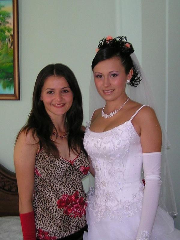 Невеста выложила в сеть обнаженные фото 4 фото