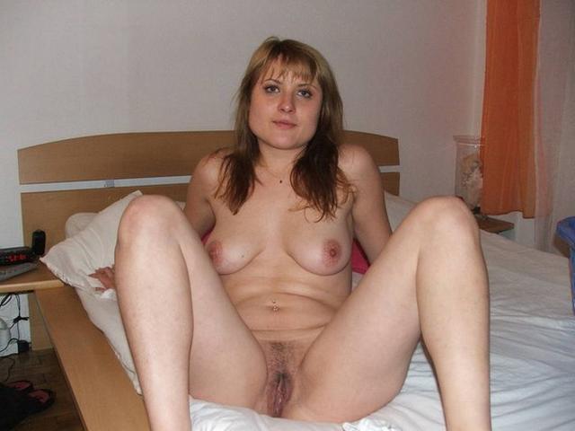 Коллекция эро снимков грудастых девок из Вконтакте 2 фото