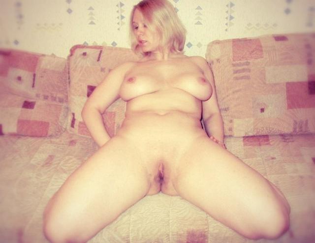 Коллекция эро снимков грудастых девок из Вконтакте 25 фото
