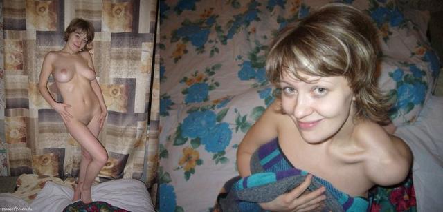 Коллекция обнаженки от студенток из Беларуси 21 фото