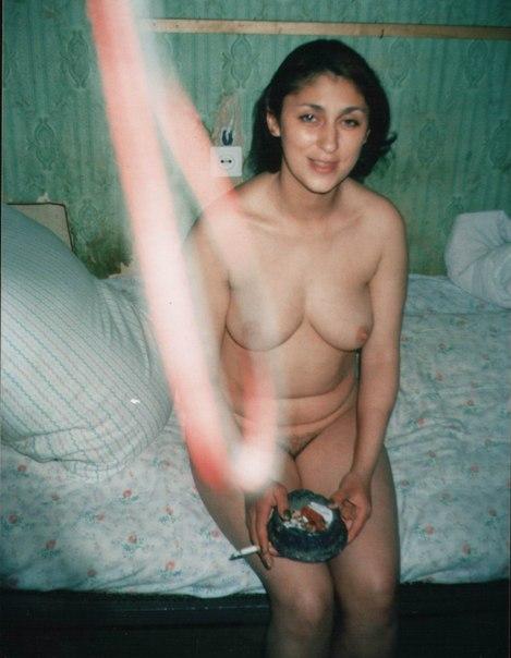 Сборник домашней обнаженки девушек с волосатыми вагинами 20 фото