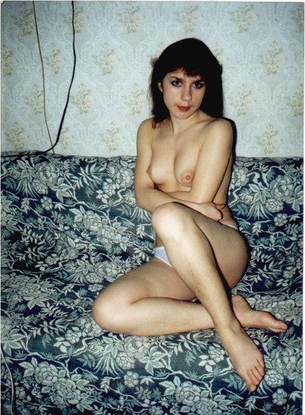 Сборник домашней обнаженки девушек с волосатыми вагинами 13 фото