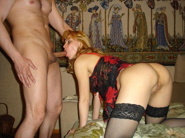 Мужики снимают голых жен в домашней обстановке 4 фото