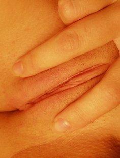 Домашние интимные фото молодой подруги