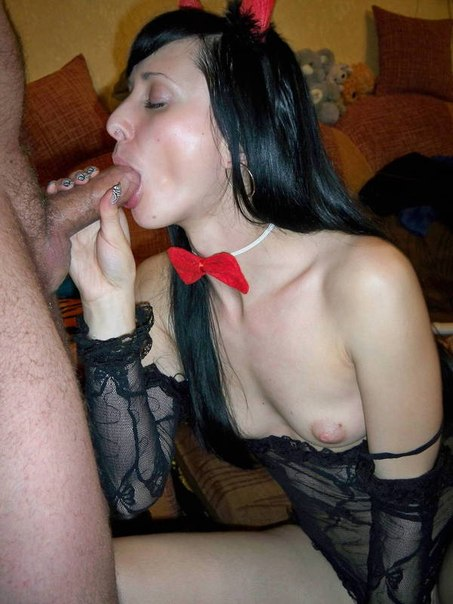 Сборник любительского секса с окончанием в рот и на лицо 16 фото