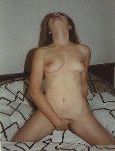 Коллекция старых фото мастурбации подруг