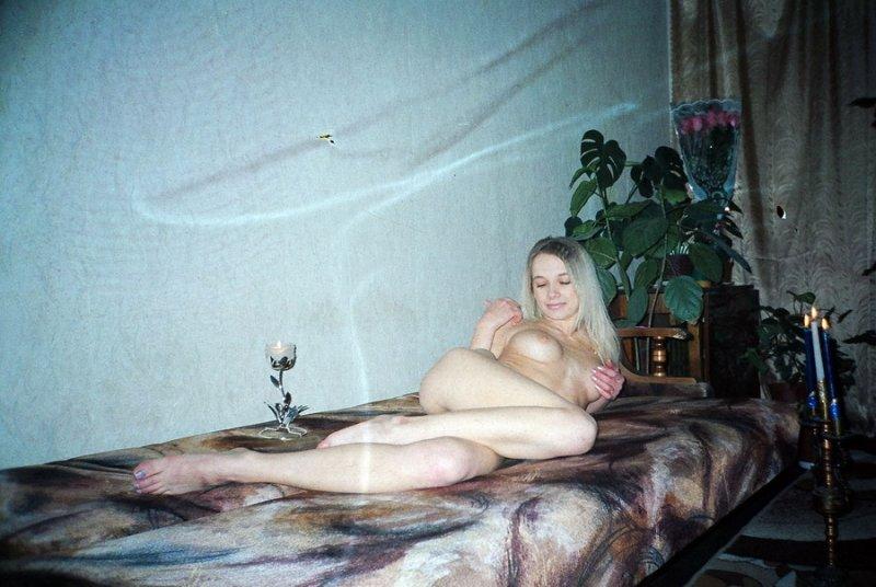 Коллекция старых фото мастурбации подруг 22 фото