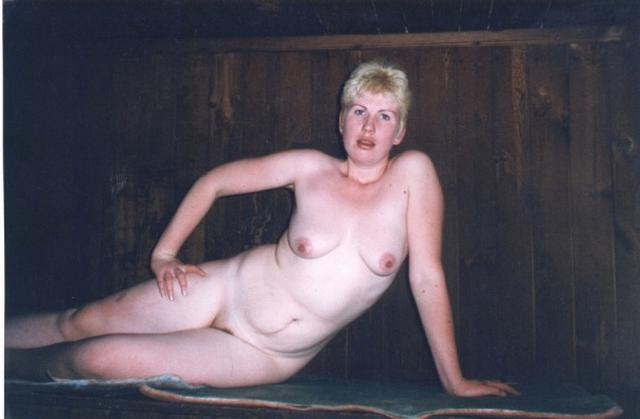 Ретро подборка голых девиц и женщин в сауне и бане 10 фото