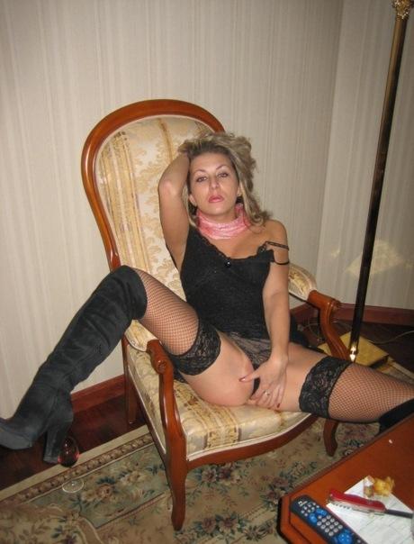 Частная эротика с русскими девушками из провинции 17 фото