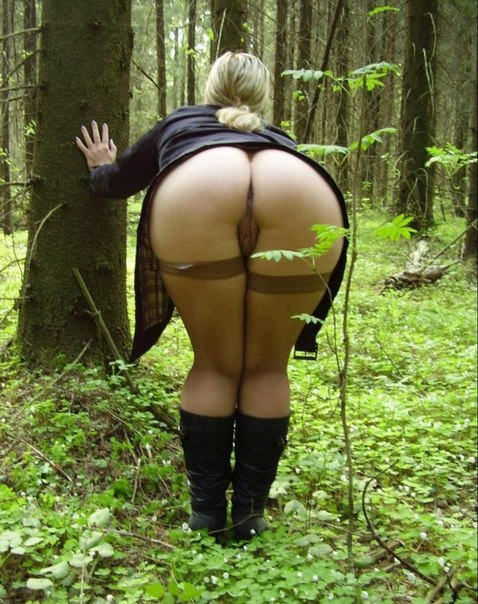 Подборка голых дамочек с большими задницами в домашних условиях 6 фото