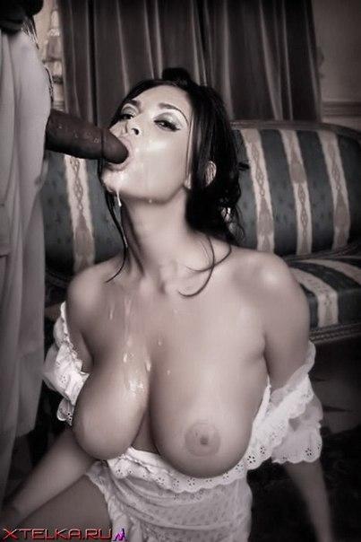 Молодые девушки легко берут в рот и пробуют сперму 12 фото