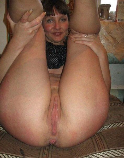 Зрелые женщины хвастаются своими бритыми вагинами 2 фото