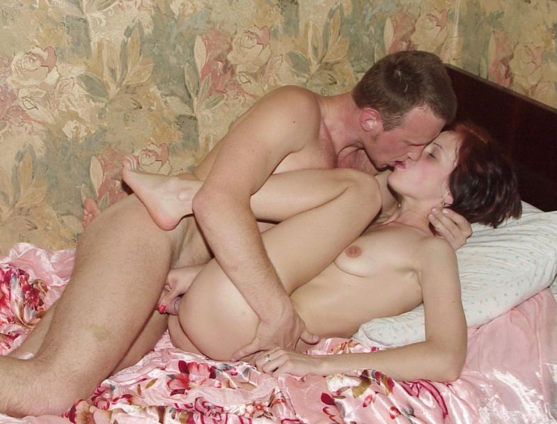 Секс Мужа И Жены Без Регистрации
