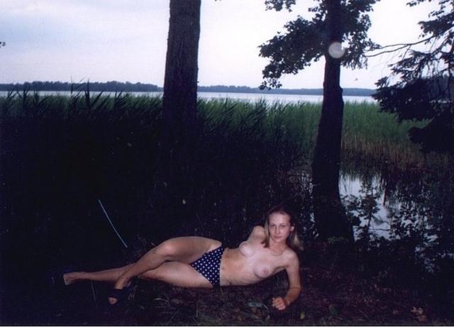 Показ голых мамок зрелых и молодых 17 фото