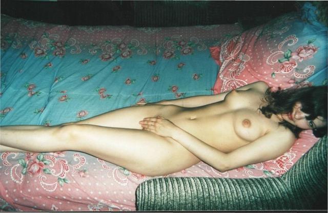 Частная эротика голых женщин из СССР 2 фото