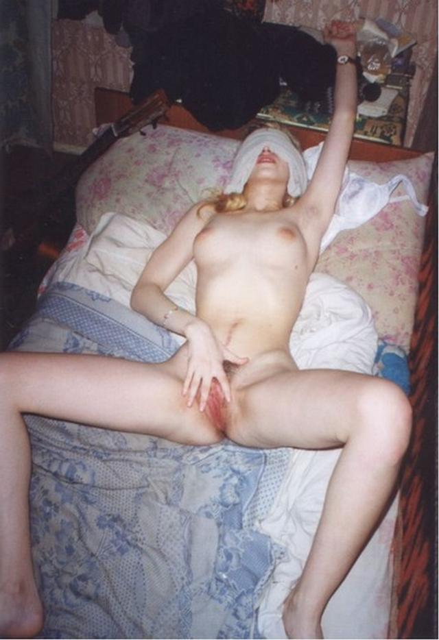 Частная эротика голых женщин из СССР 6 фото