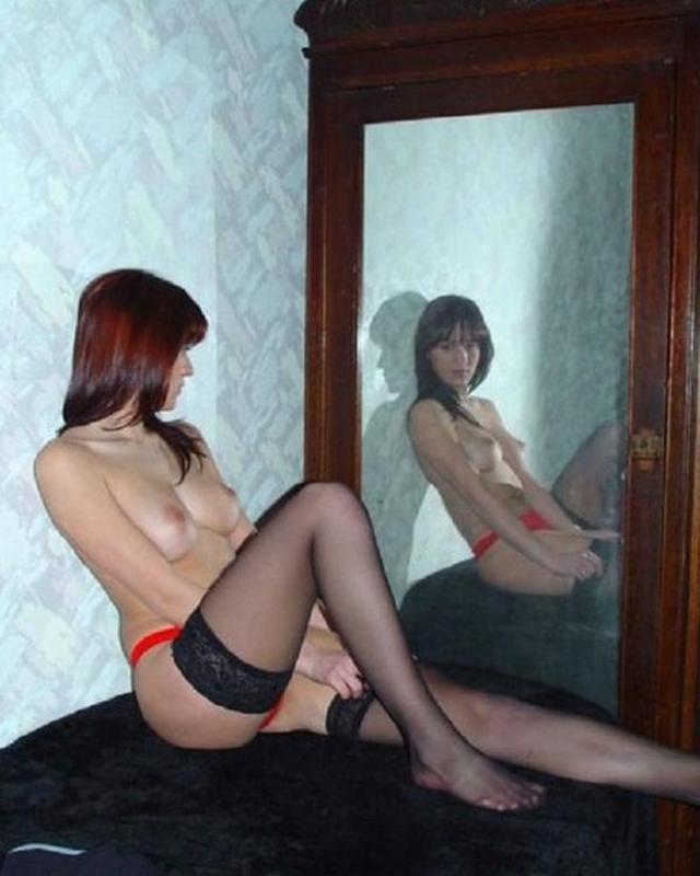 Частная эротика голых женщин из СССР 1 фото