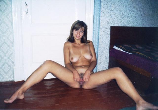 Частная эротика голых женщин из СССР 3 фото