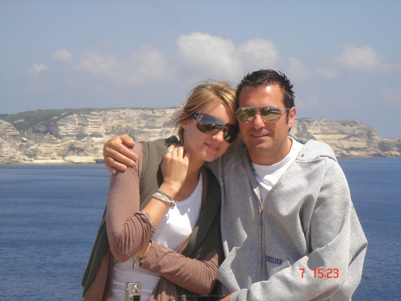 Незабываемая поездка влюбленной пары на море 25 фото
