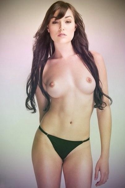 Подборка глубоких минетов и секса с Сашей Грей 21 фото