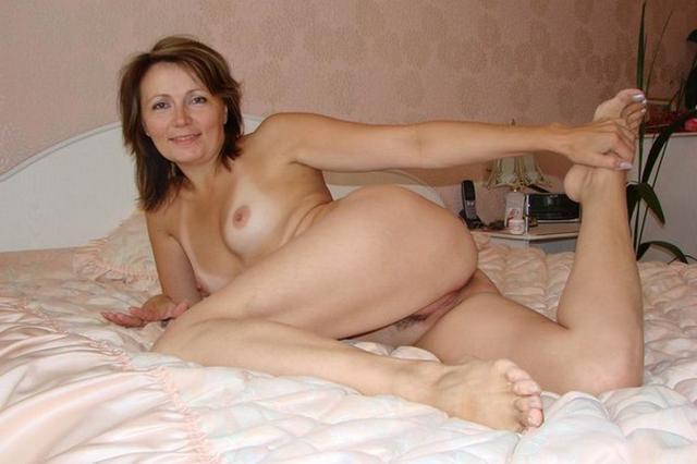 Мамочки дома хвастаются своими растянутыми вагинами 27 фото
