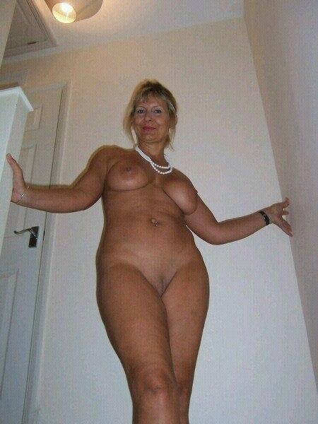 Подборка мамочек с большой обвисшей грудью 6 фото