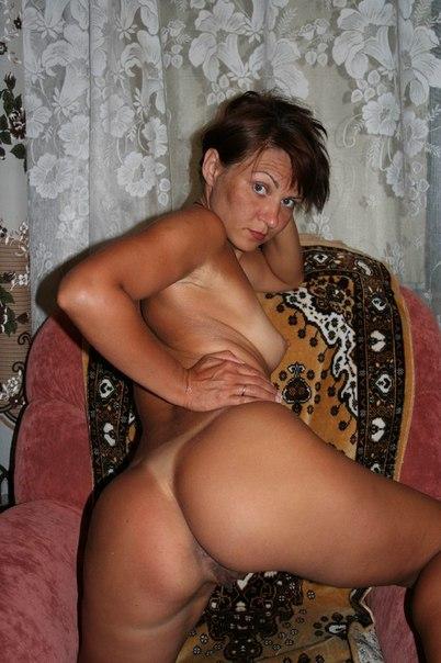Подборка больших сисек и кисок женщин за 30 9 фото