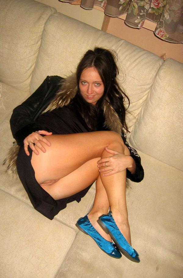 Домашняя эротика с игривыми полячками 9 фото