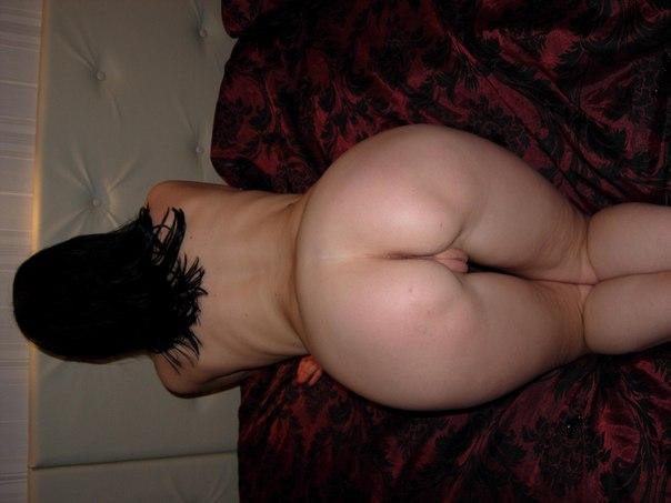 Любительские снимки круглых задниц 21 фото