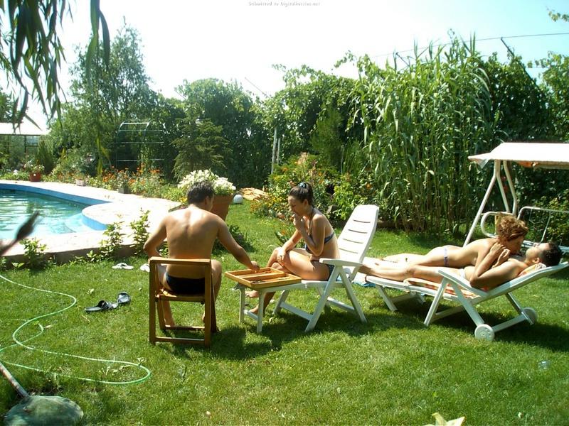 Отдых в пансионате свингеров из Челябинска 28 фото