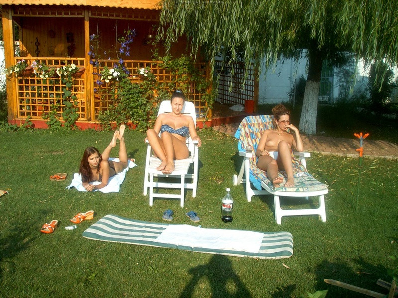 Отдых в пансионате свингеров из Челябинска 31 фото
