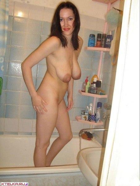 Интимные снимки развратных домохозяек 24 фото