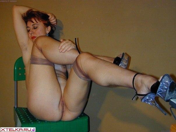Интимные снимки развратных домохозяек 6 фото