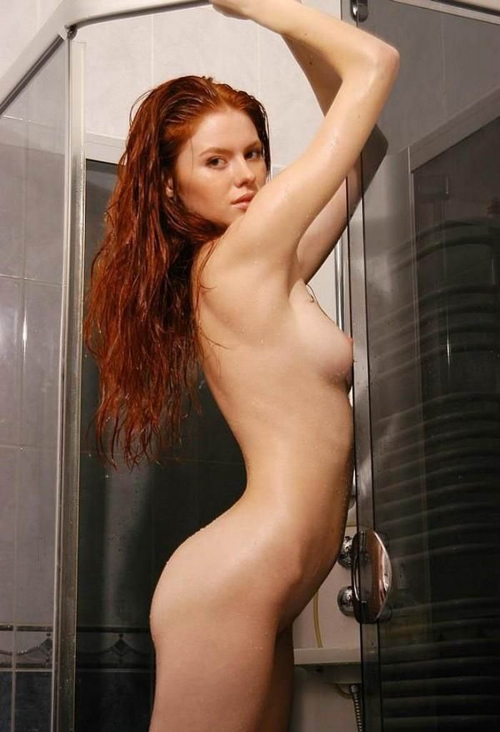 Сольники голых красоток из Чехии 3 фото