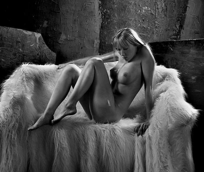 Сольники голых красоток из Чехии 7 фото
