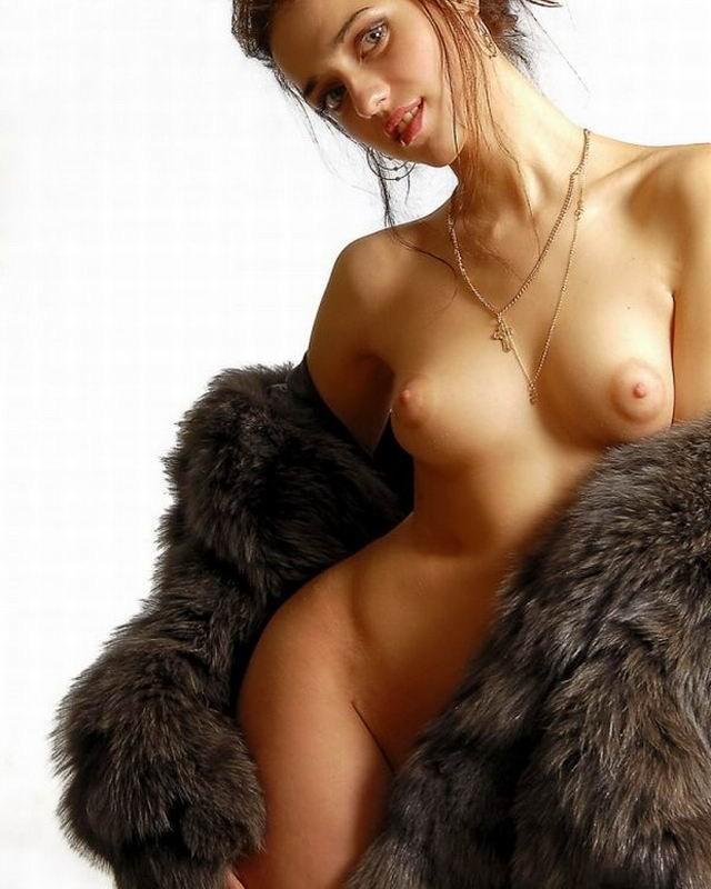 Сольники голых красоток из Чехии 11 фото