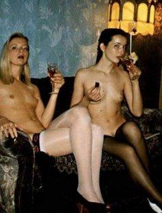 Секс снимки похотливых и извращенных лесбиянок