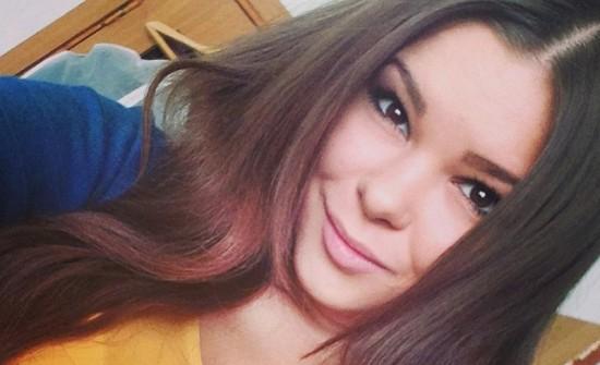 Частные снимки 18-летней эро-модели из России 9 фото