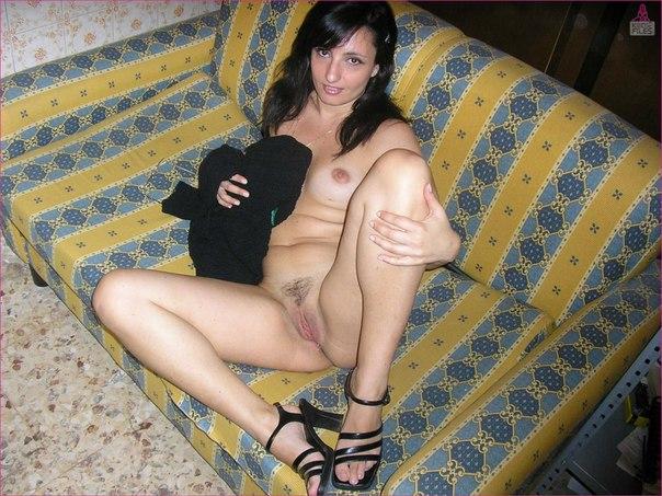 Подборка свежих снимков развратных любовниц 4 фото