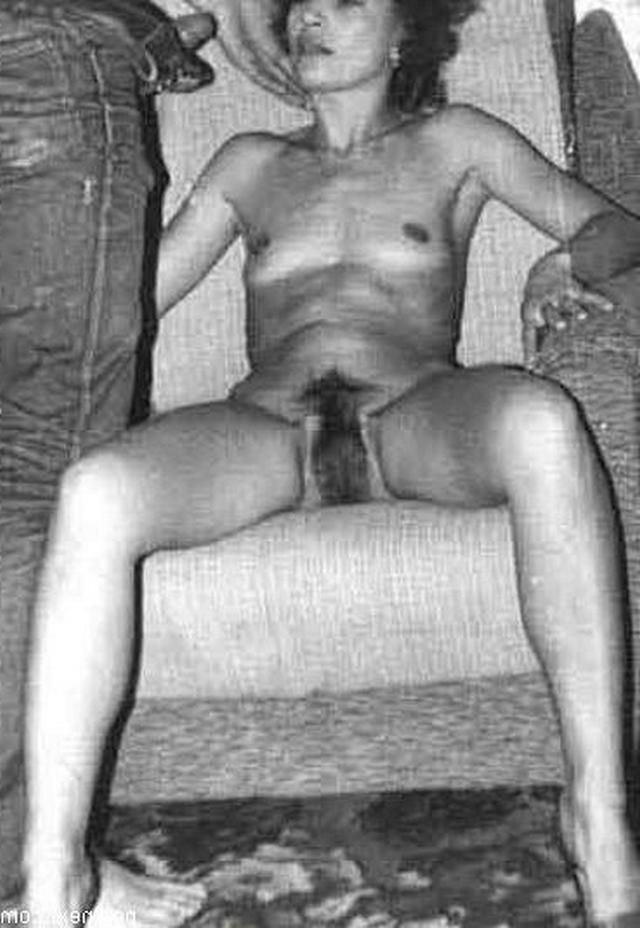 Винтажные съемки горячего секса партнеров 13 фото