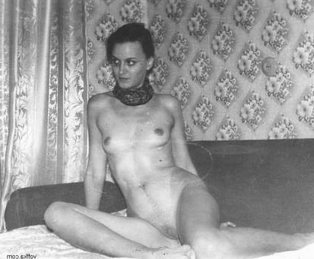 Винтажные съемки горячего секса партнеров 18 фото