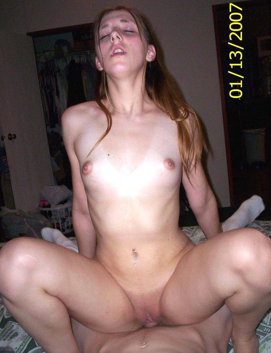 Подборка любительского секса втроем 14 фото