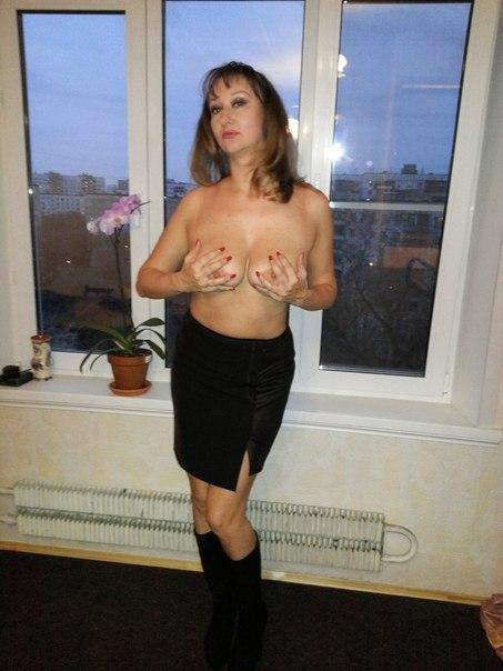 Подборка частной эротики от зрелок из Москвы 3 фото