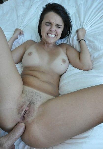 Анальный секс с большими членами 11 фото