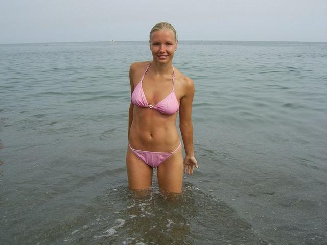 Домашняя обнаженка и секс с русскими бабами 3 фото