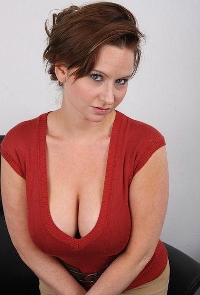 Большие груди похотливых мамочек 21 фото
