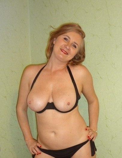 Большие груди похотливых мамочек 26 фото